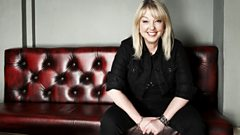 Paul from Orbital catches up with Liz Kershaw