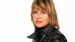 Mary Weiss of The Shangri-Las - Interview with Suzi Quatro