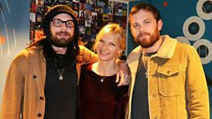 Kings Of Leon - Extended interview with Jo Whiley