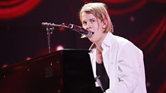 Tom Odell - Grow Old With Me at Children in Need Rocks 2013