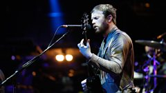 Kings of Leon - Supersoaker at Children in Need Rocks 2013
