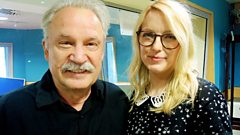 Giorgio Moroder speaks to Lauren Laverne