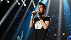 Bastille - Of The Night at Children in Need Rocks 2013