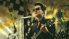 Roy Orbison enters Michael Ball's Singers Hall of Fame