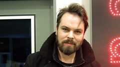 Gaz Coombes chats with Mark
