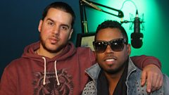 Bobby V speaks to CJ Beatz