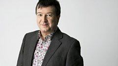 Geoff and Adrian from Portishead talk with Stuart Maconie