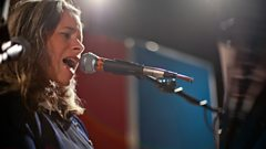 Natalie Merchant sings Carnival for Mastertapes
