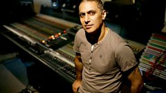Nitin Sawhney on his first experience of Qawwali music