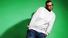 Culture Shock chats to MistaJam