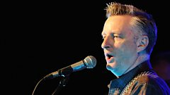 Billy Bragg speaks to Radcliffe and Maconie