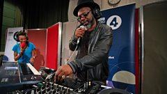 Soul II Soul: Jazzie's Groove