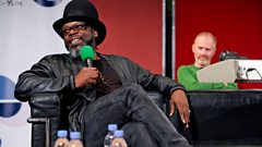 Jazzie B explains how Soul II Soul's Fairplay was produced