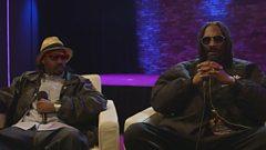 Snoop Dogg & Dâm-Funk get Funky