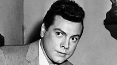 Mario Lanza is inducted into Michael Ball's Singers Hall of Fame