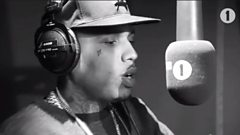 Fire In The Booth - Kid Ink