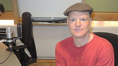 Andy Bell from Erasure chats to Graham Norton