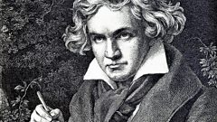 Ludwig van Beethoven - transforming the legacy of Haydn and Mozart