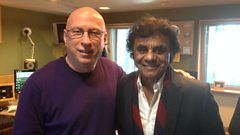Johnny Mathis - Tracks of My Years