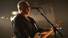 The Best of Pixies in Concert