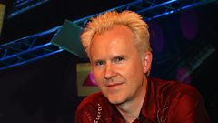 Howard Jones talks about the early days