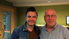 Shane Filan - Tracks of My Years