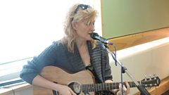 Eddi Reader Live in Session