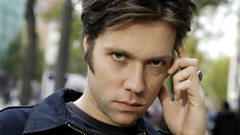 Rufus Wainwright speaks to Radcliffe and Maconie