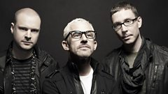 Above & Beyond Essential Minimix