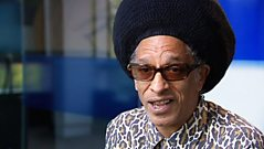 Don Letts on experiencing Jamaica