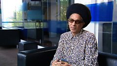Don Letts on The Roxy