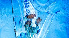 Terje Insungset chats to Stuart about his Ice Music Festival in Norway