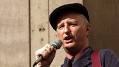 Billy Bragg chats with Tom Robinson