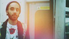 Jakwob joins DJ Target in the studio