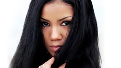 Jhene Aiko talks to CJ Beatz
