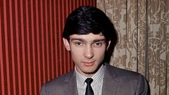 Gene Pitney is inducted into Michael Ball's Singers Hall of Fame