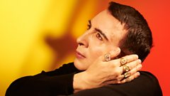 Marc Almond speaks to Mark Radcliffe