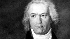 Ludwig van Beethoven - late period
