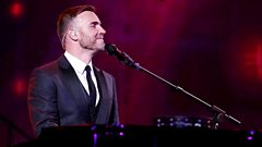Gary Barlow - Tracks of My Years