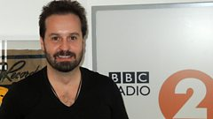 Alfie Boe chats to Steve Wright