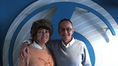 Cerys Matthews and Topper Headon (full interview)