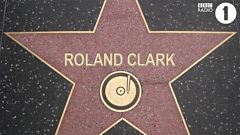 Roland Clark enters the Hall of Fame