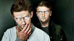 Stuart Maconie speaks to Disclosure