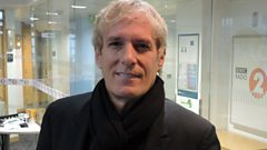 Michael Bolton chats to Steve Wright