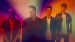 Wild Beasts: What Makes A Great Audience?