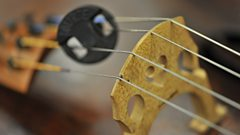 Cello Concerto No 1 in E flat major
