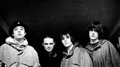 Stone Roses - Archive Interview (1995)