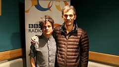 Brad Mehldau interview with Jamie Cullum