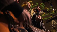 Tim Burgess and Frankie and the Heartstrings - Years Ago at the 6 Music Festival