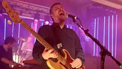 Jimi Goodwin - 6 Music Festival highlights